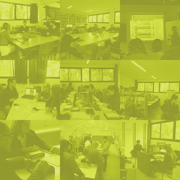 Investigación - Institutos, centros y laboratorios