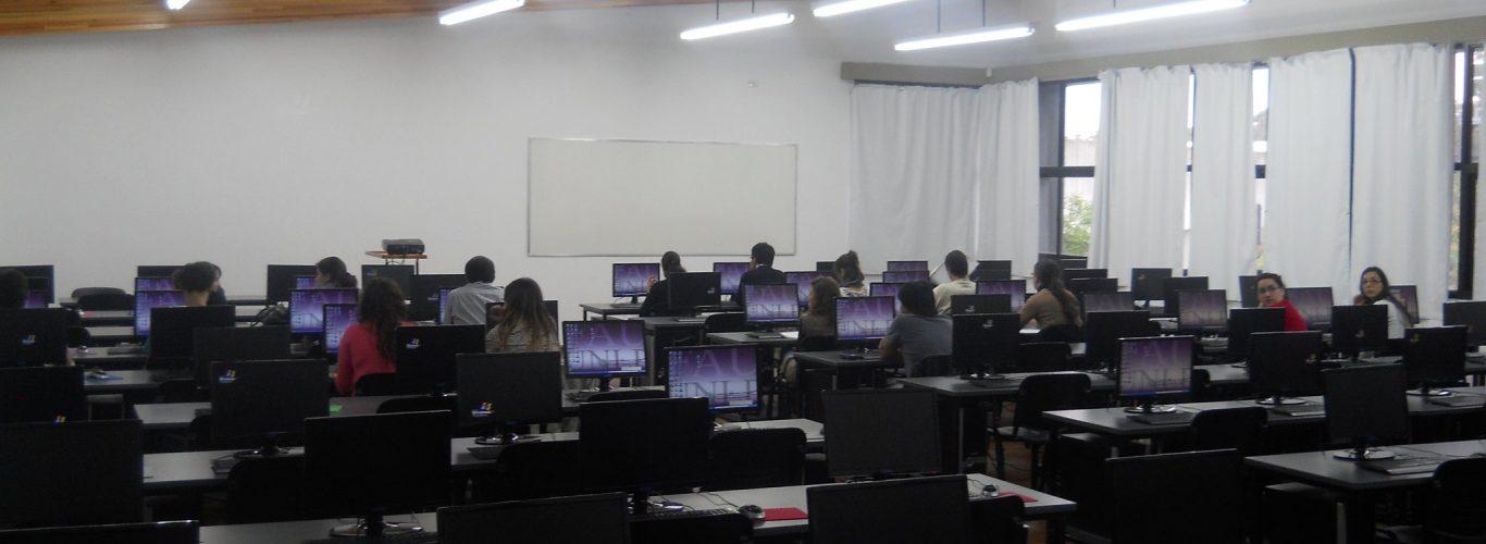 Educación a distancia y nuevas tecnologías