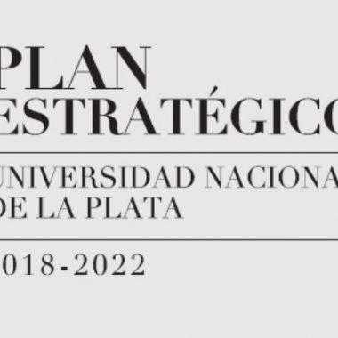 Plan de Desarrollo Estrategico FAU