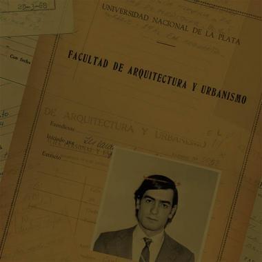 Estudiantes, Docentes y No Docentes miembros de la FAU, víctimas del terrorismo de Estado (1975 – 1983) desaparecidos, asesinados y muertos en el exilio