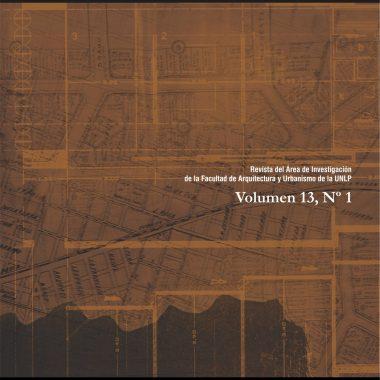 Vol. 13 Núm. 1 (2015)