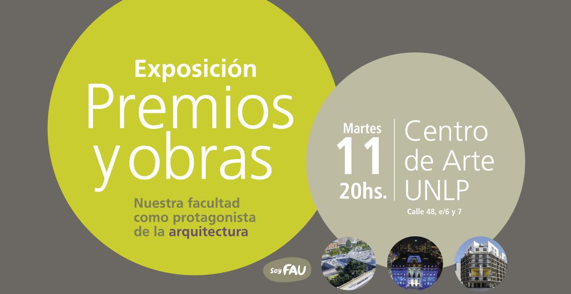 """Cierre de ciclo 2018 y Apertura de la Muestra """"Premios y Obras"""""""