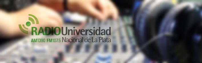 """""""En la Ciudad"""": La FAU en Radio Universidad"""