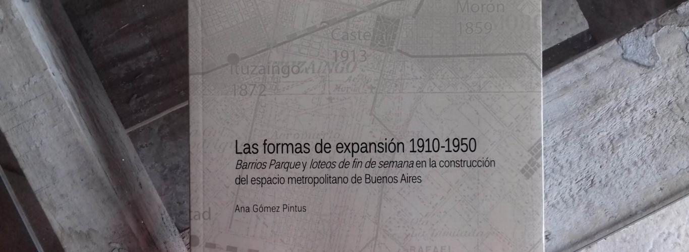 Las formas de la expansión. 1910-1950