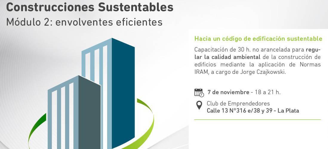 Construcciones Sustentables | Módulo 2