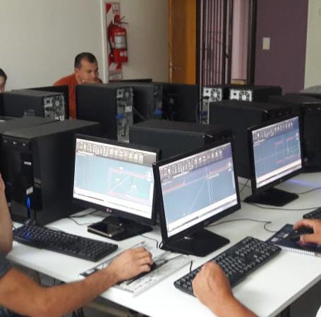 Lectura de Planos Digitales: Inicio del curso en Brandsen