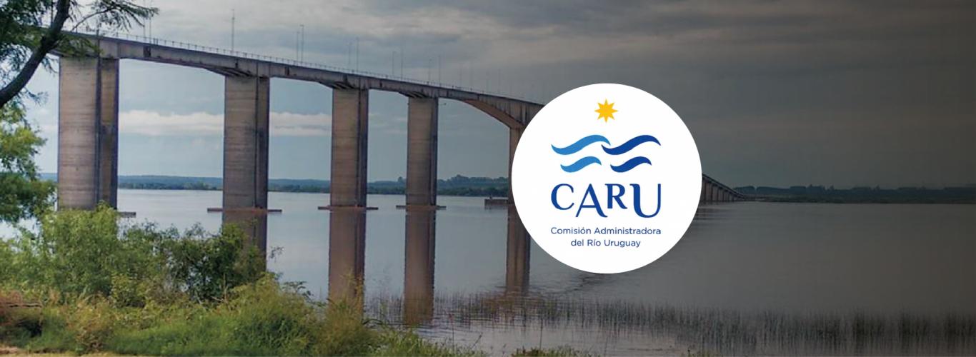 Concurso público binacional de anteproyectos «Laboratorio ambiental binacional CARU»