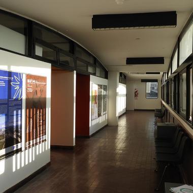 """Charla informativa sobre el curso de Posgrado """"Dirección de Proyectos y Obras"""""""