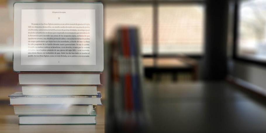 Colección Libros de Cátedra 2020: Convocatoria para la selección de proyectos