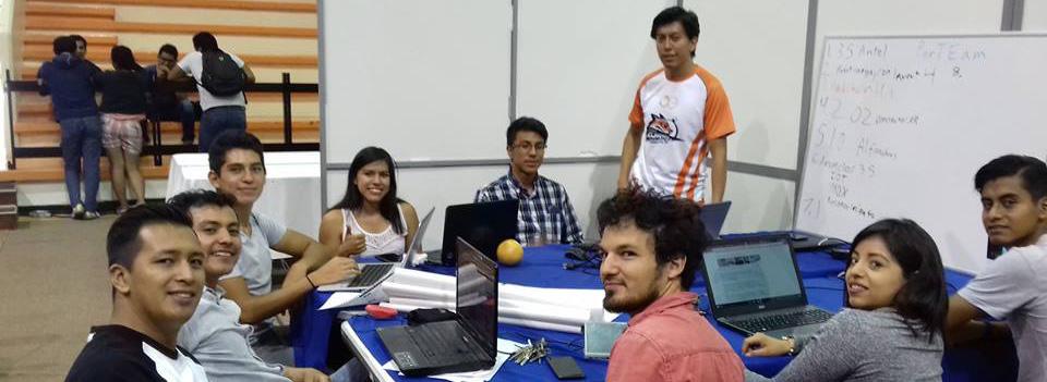 """La UNLP convoca a participar del Certamen Internacional """"24 Horas de Innovación"""""""