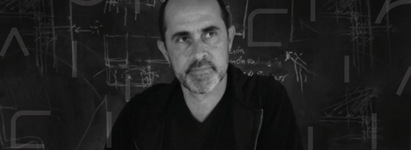 Javier Corvalán inauguró el Ciclo de Arquitectura Latinoamericana en la FAU
