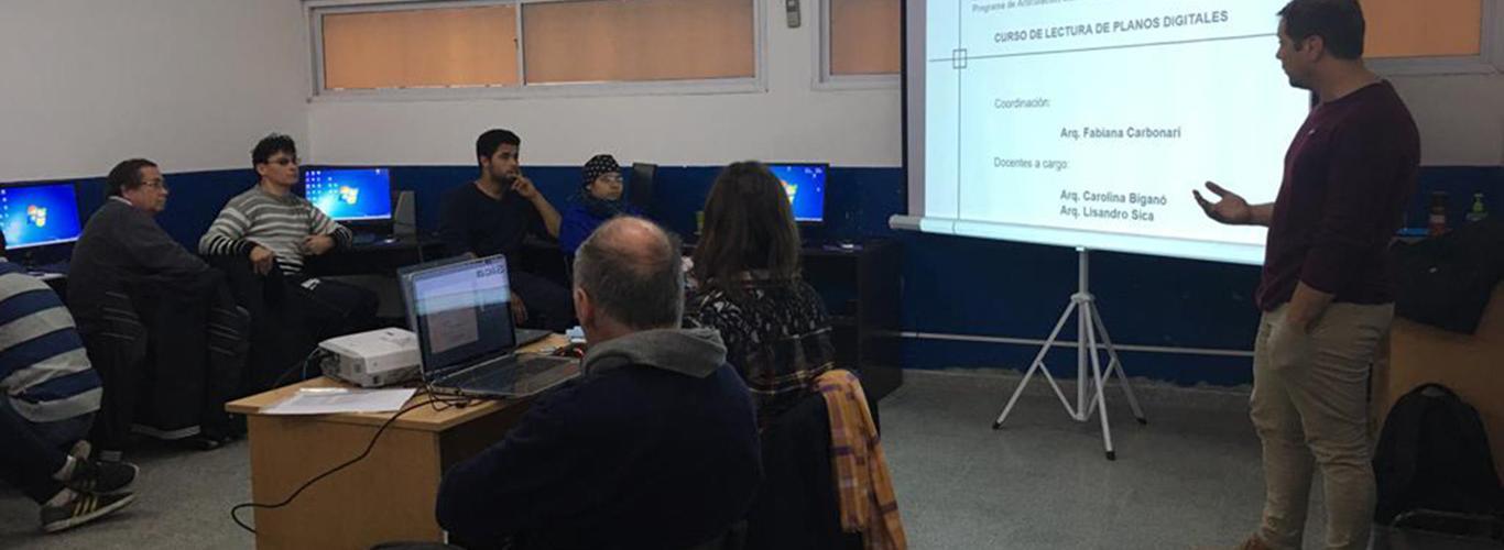 Curso Lectura de Planos Digitales