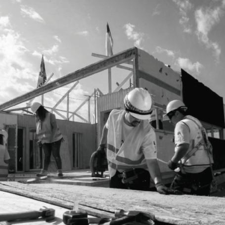 Continúan las Jornadas Construcciones Sustentables