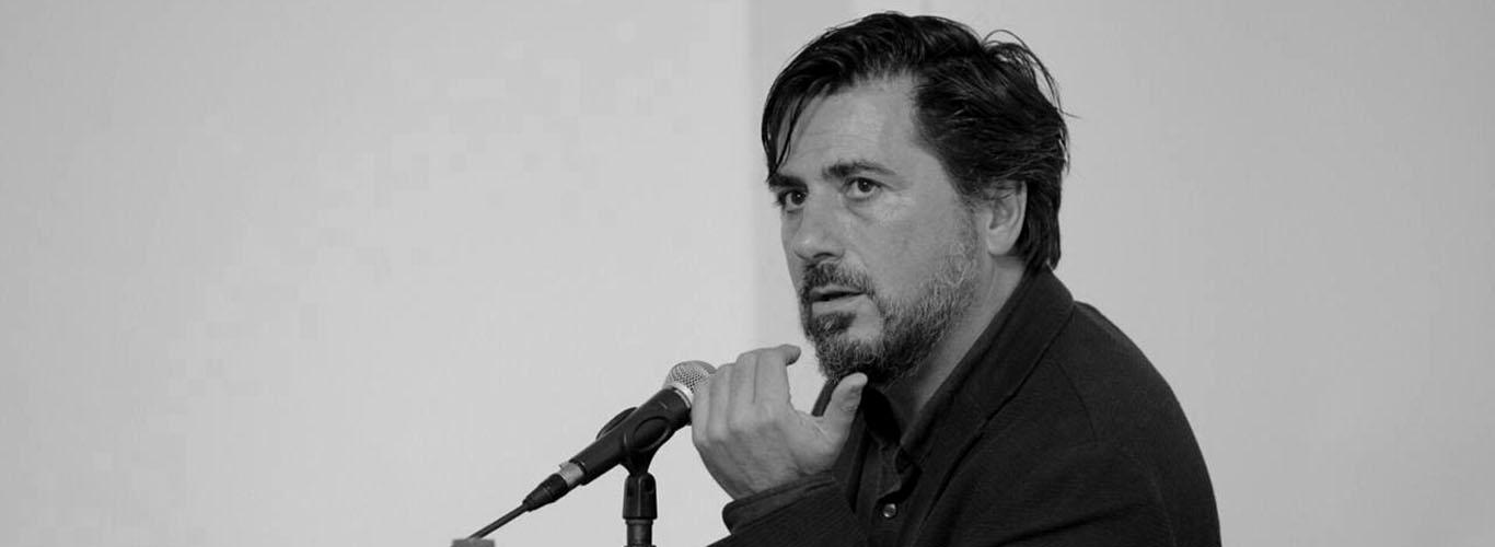 Sebastian Irarrazaval compartió su trayectoria profesional en el Ciclo de Arquitectura Latinoamericana