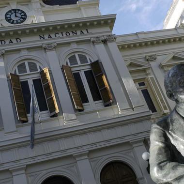Asueto académico y administrativo por la celebración de un nuevo aniversario de la UNLP