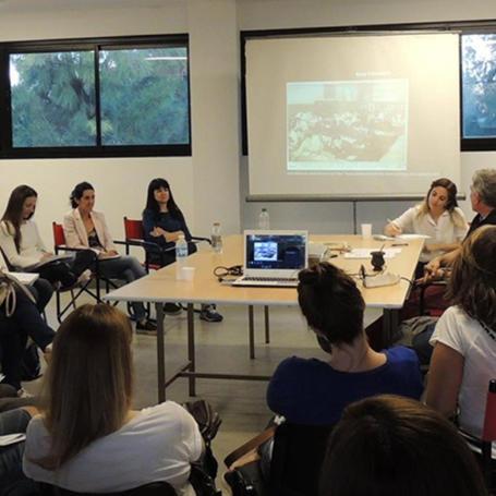 IV Jornadas de discusión de tesis de maestría y doctorado: «De las tesis al libro»