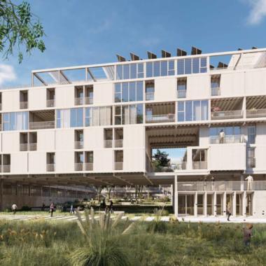 Premio ARQ-SCA de Arquitectura: Primer Premio y menciones para estudiantes de la FAU