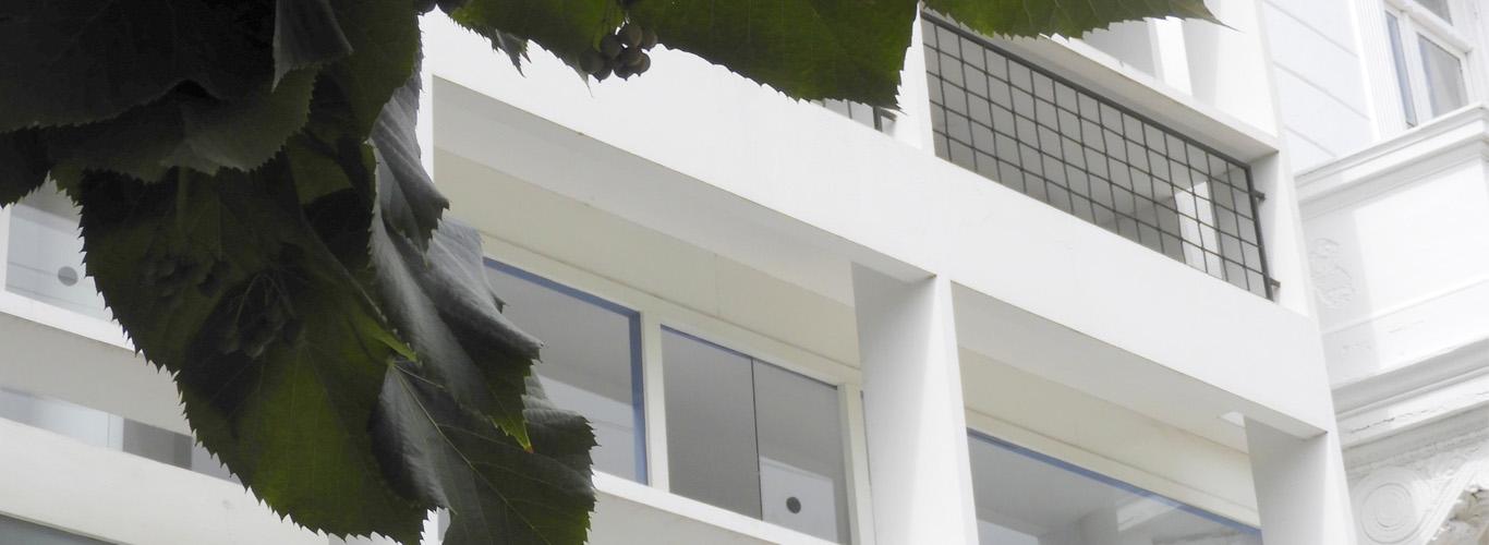 La Casa Curutchet convoca al Foro Hacia una(s) Arquitectura(s)