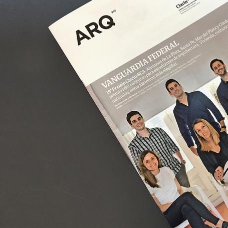 Premio ARQ-SCA de Arquitectura: 9 de los 14 trabajos distinguidos son de la FAU