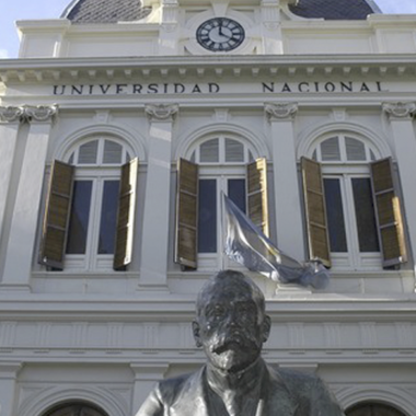Inscripción a la Especialización en Docencia Universitaria