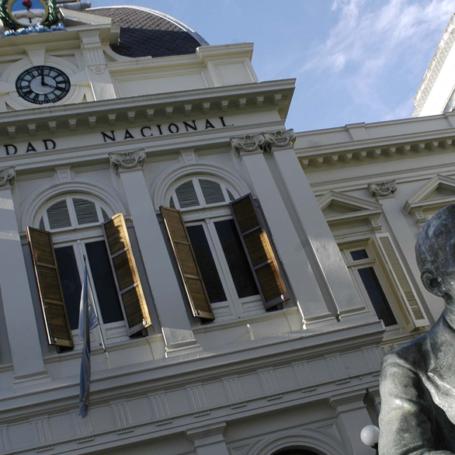 La UNLP es segunda en Argentina y accede al top 500 de las mejores universidades del mundo
