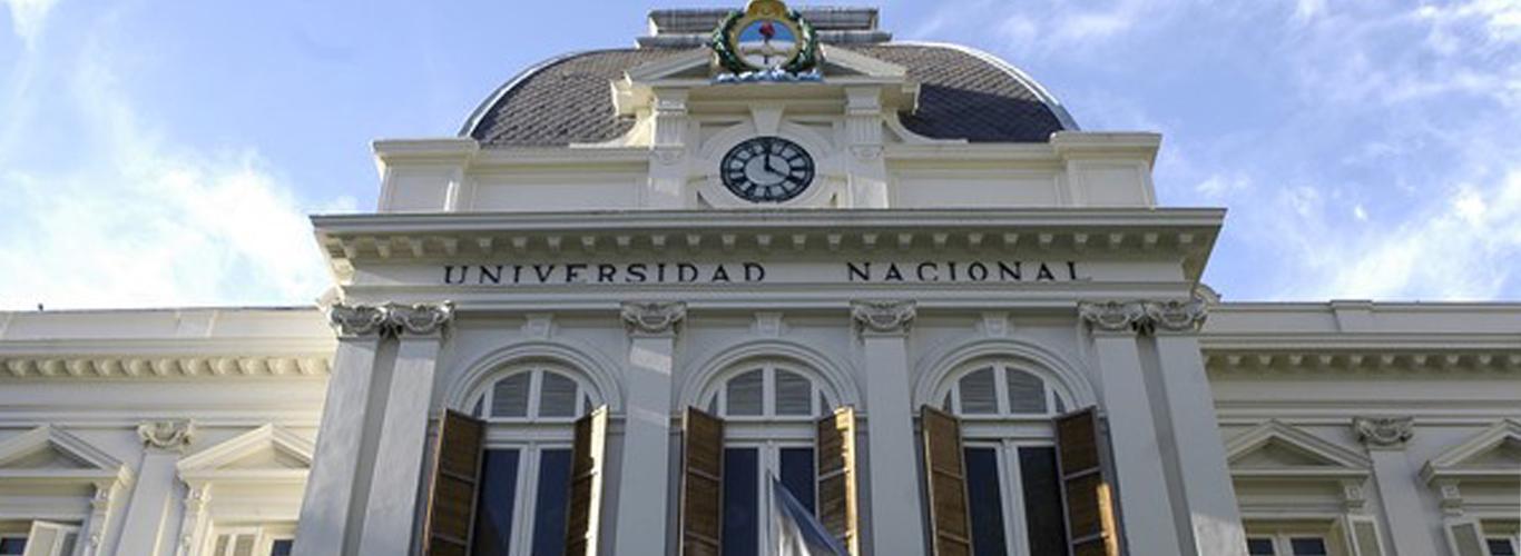 La UNLP ratifica las fechas del receso invernal