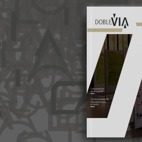La FAU presenta una nueva edición de la revista Doble Vía