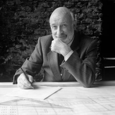 Falleció el arquitecto italiano Vittorio Gregotti, víctima del Coronavirus