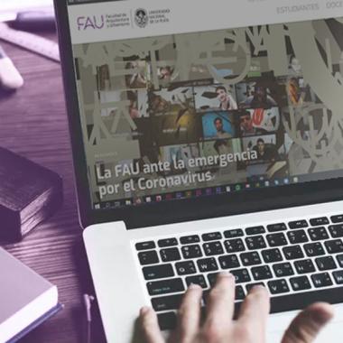 Programa de Apoyo a la Educación a Distancia: capacitación online para docentes