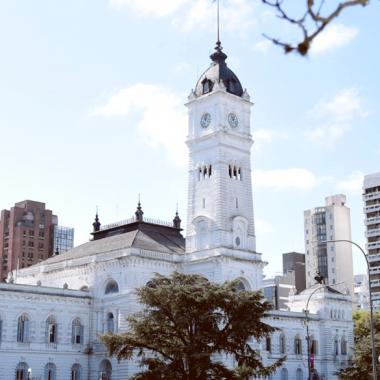 La Municipalidad de La Plata distinguirá la trayectoria de la Profesora Consulta Olga Ravella