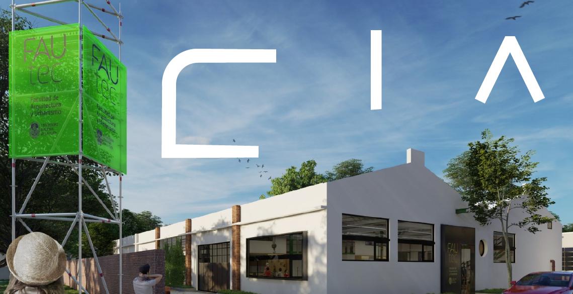 Avances hacia la restauración e intervención de FAUtec, nueva sede FAU