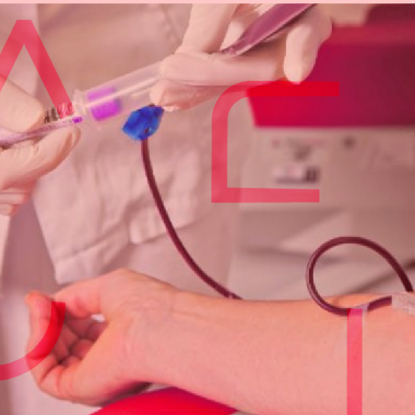 La UNLP impulsa una nueva campaña de donación de sangre