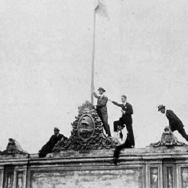 102º aniversario de la Reforma Universitaria