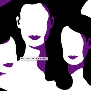 Recursero: Atención de situaciones de violencia de género en el ámbito de la UNLP
