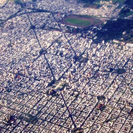 """Charla: """"Claves para un nuevo paradigma urbano. La ciudad inclusiva y sostenible"""""""