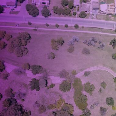 Concurso Nacional de Anteproyectos Polo y Parque Tecnológico – Educativo, Fundación Acindar