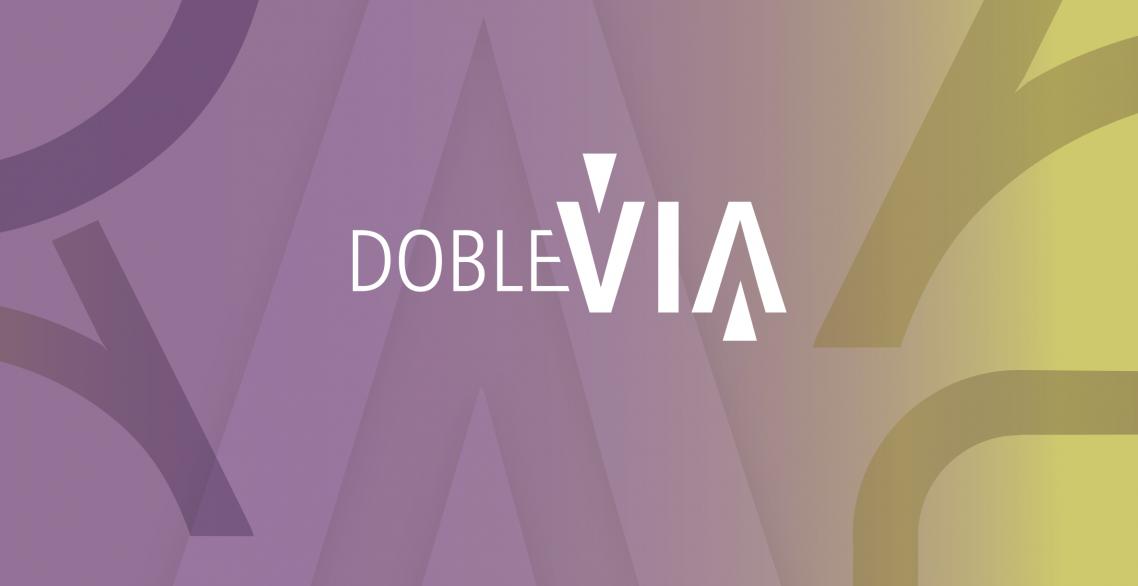 Revista Doble Vía, un recorrido por las actividades de Extensión en pandemia