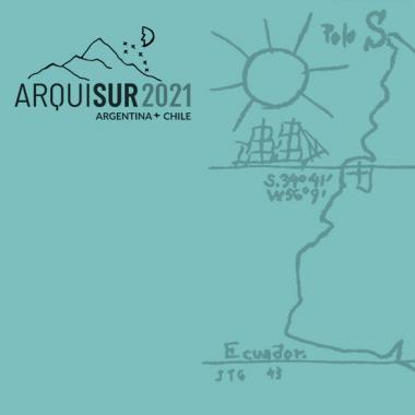 ARQUISUR 2021: El 2 de agosto cierra la convocatoria FAU a los Premios de Extensión e Investigación