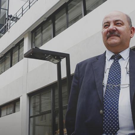 La FAU aprobó la designación del Dr. Arq. Fernando Tauber como Profesor Emérito