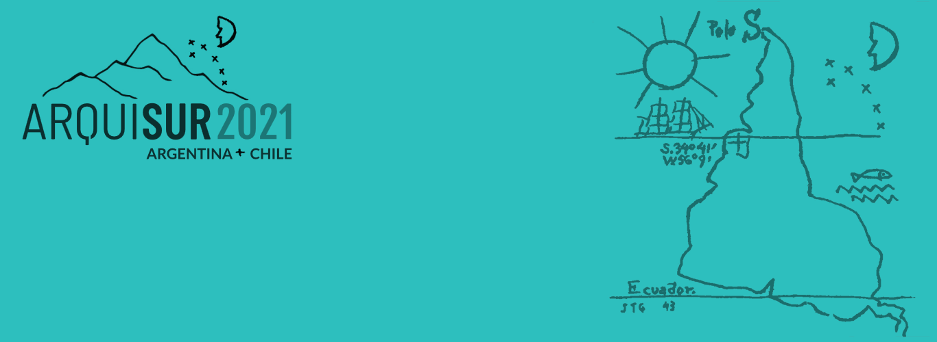 ARQUISUR: Prórroga para la presentación de ponencias