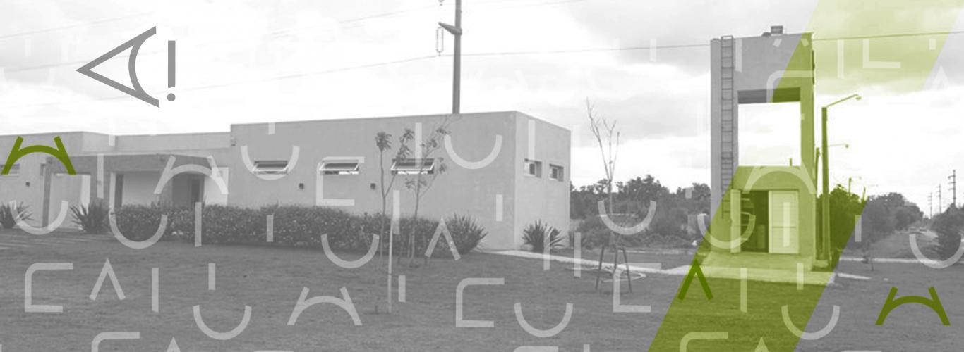 """Concurso de Ideas para estudiantes FAU """"Plan Maestro Club Atlético Ever Ready"""""""