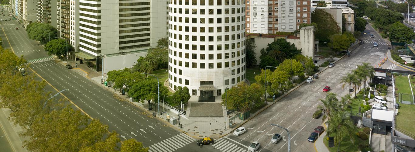 La Sociedad Central de Arquitectos convoca al Concurso Torre Prourban