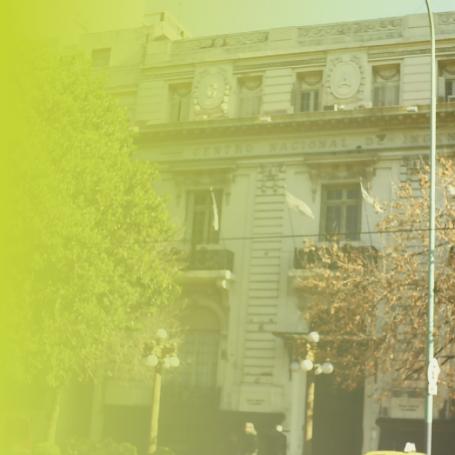 Concurso Nacional de Anteproyectos Centro Argentino de Innovación, Conservación, Puesta en Valor y Adecuación de la Sede del CAI